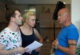 Pikantiškų scenų nevengianti aktorė pasirodys populiariame seriale: netrūks ir gyvenimiškų situacijų