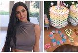 Kardashian dukros 6-ojo gimtadienio vaizdai gniaužia kvapą: sukūrė saldainių šalį