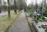 Panevėžio teismas aiškinasi, kur dingo kapas