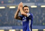 """Chelsea"" legenda – neapsisprendęs: baigt karjerą ar žaisti kitur?"
