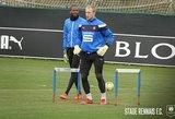 """""""Rennes"""" sutriuškino """"Everton"""", Edvinas Gertmonas rungtynes praleido ant suolo"""