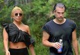 Gaga neištvėrė: pirmąkart prabilo apie skausmingas skyrybas