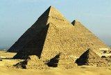 Egiptas archeologams pateikė neįtikėtiną staigmeną