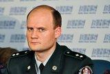 Vladimir Banel: didžiausi policijos darbai dar priešaky