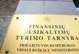 E. Janušienė: nenorėčiau, kad VMI taptų FNTT