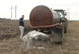 Dėl gaisro Alytuje nuostolių sulaukusiems ūkininkams – žinia iš Vyriausybės