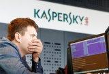 """""""Kaspersky Lab"""" istorija: ar galima pasitikėti rusiška programine įranga?"""