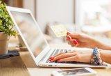 Artėja žiemos šventės: kaip nepasimauti ant internetinių sukčių kabliuko?