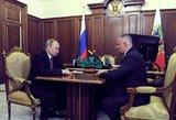 Tylus pučas – Rusijoje valdžią uzurpavo jėgos struktūros