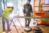 Įsigalioja nuo Naujųjų: už būsto ir automobilio remontą atgausite šimtus eurų