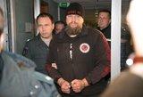 A.Kilkaus nužudymu įtariamas L.Baltrūnas laimėjo: jis paleidžiamas į laisvę
