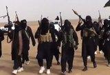 """Britų žvalgyba perspėja dėl """"masinių aukų atakų"""" Vakarų Europoje"""