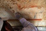 Egipte rastas senovės karalienės kapas