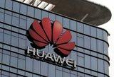 """Paveiks visus: suteikia laikiną išimtį """"Huawei"""""""