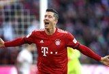 """Miuncheno """"Bayern"""" stebuklas: Londone pelnė septynis įvarčius"""