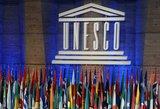Lietuva pradeda darbą UNESCO Vykdomojoje taryboje