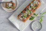 Netikėti bulvių plokštainio receptai, kurie sužavės kiekvieną: kurį gaminsite?