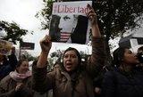 Ekvadore sulaikytas Assange'o padėjėjas