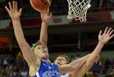"""""""Eurobasket 2015"""" Lietuvos varžovų apžvalga: kuo gali nustebinti estai?"""