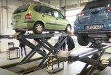 Automobilių mokesčio idėja: dabar jau maksimali įmoka mažėja iki 760 eurų