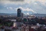 """""""Icor"""" veiklą Vilniuje nustatęs įstatymas neprieštarauja Konstitucijai"""