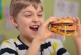 Žinia tėvams: dietologė pasakė, kokias ligas sukelia vaikų nutukimas