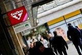 V. Vasiliauskas: pensijų kaupimo sistema turėtų išgelbėti nuo demografinės duobės