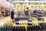 Konservatoriai siūlo persigalvoti – leisti alkoholį vartoti nuo 18 metų