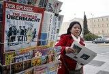 "Vokietija sukrėsta: ""Der Spiegel"" reporteris klastojo naujienas"