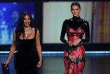 Kardashian ir vėl apkalbų apsuptyje: viena detalė užminė mįslę