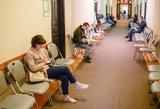 Užkabino įsisenėjusio nedarbo priežastį: bedarbiai bičiuliaujasi su Užimtumo tarnyba