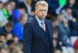 """""""West Ham United"""" turi naują trenerį"""