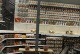 """Mažeikiuose atidaroma tarptautinio prekybos tinklo """"Euronics"""" parduotuvė"""