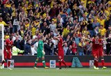 """Audringas startas tęsiasi: šešių įvarčių rungtynėse – stebuklingas """"Watford"""" išsigelbėjimas"""
