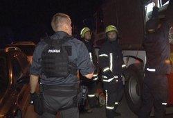 Klyksmai bute sukrėtė kaimynus: atvykus pareigūnams išaiškėjo žiauri tiesa