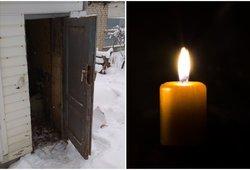 Kėdainių tragedijos atomazga: vaikžudė mergytę paliko mirti lauko tualete