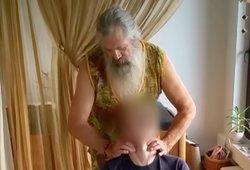 Masažas virto košmaru: klaipėdietis varė velnią moterims kišdamas ne tik pirštus
