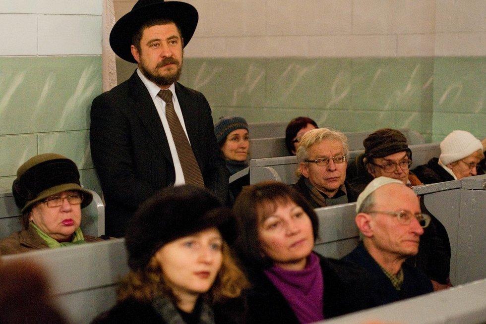 Lietuvos žydai (nuotr. Fotodiena.lt)