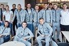 Lietuvos vyrų futbolo rinktinė (nuotr. LFF.lt)