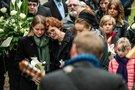 Šerėnas amžino poilsio atgulė Antakalnio kapinėse Fotodiena/Arnas Strumila