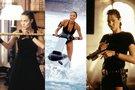 Angelina Jolie – Lara Kroft (nuotr. Vida Press)