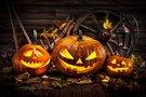 Helovinas  (nuotr. 123rf.com)