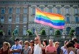 Seimas bandys įteisinti tiek vyro ir moters, tiek homoseksualių asmenų partnerystę