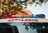 Kanadoje prekinis traukinys pražudė dvi studentes