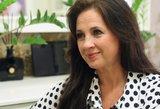 Kazlauskienė prabilo apie plastines operacijas: moterims būtina savimi rūpintis