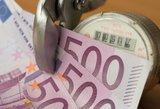 Kokių šildymo kainų tikėtis spalį: kelioms savivaldybėms teks patuštinti kišenes