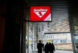 """""""Sodra"""" netęsėjo pažado dėl sausį mokamų pensijų"""