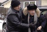 """M. Jampolskis apie iššūkius """"Pasmerkti"""" aikštelėje: """"Įtariai žiūrėjo ir apsauga, ir žmonės"""""""
