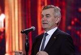 Po skubaus Seimo pirmininko sušaukto susitikimo skambūs žodžiai pranyko