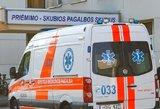 Į ligonines plūsta lietuviai: priežastis – labai netikėta